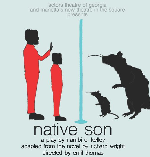 Native Son – Marietta's New Theatre In The Square