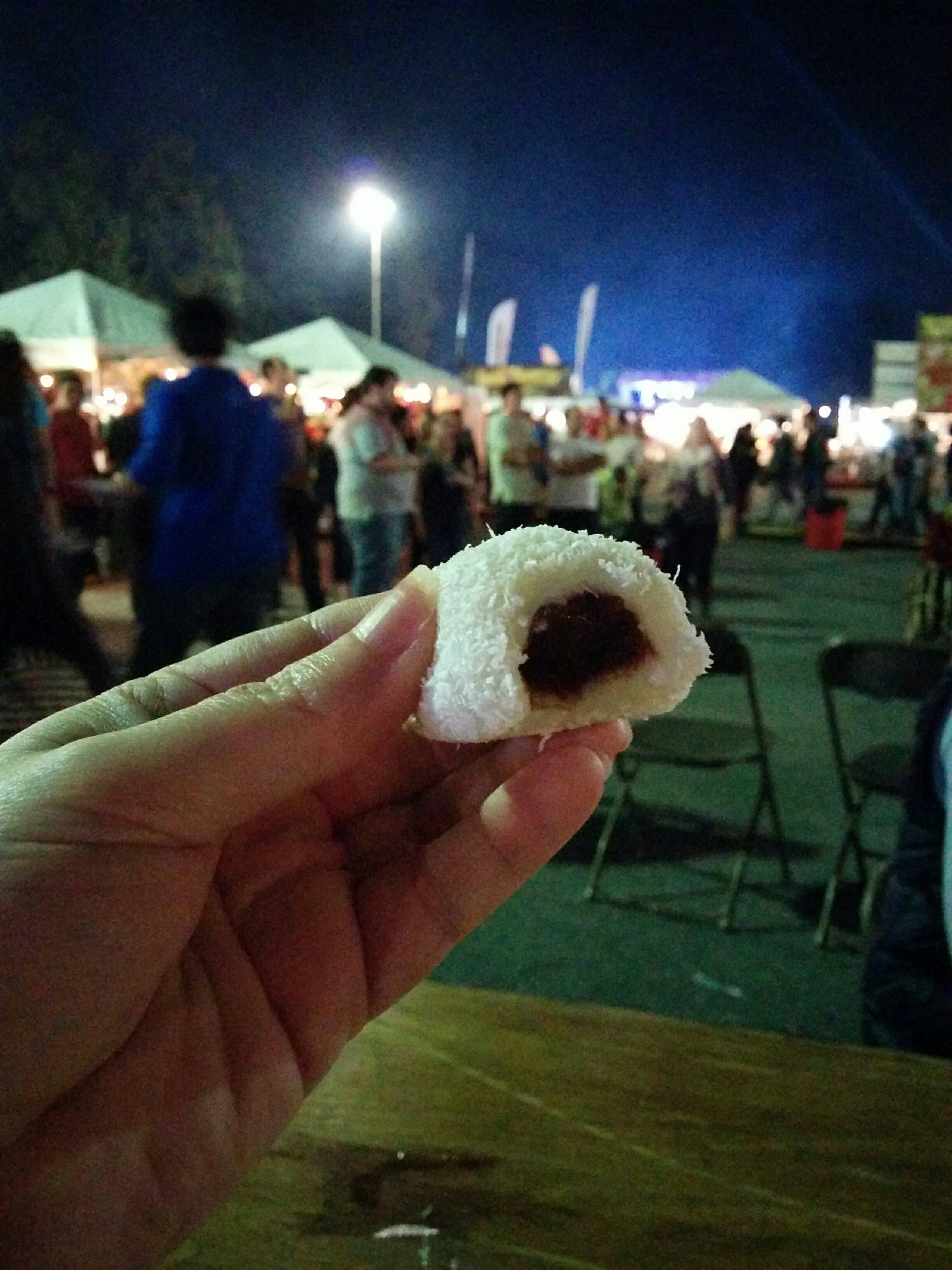 Review: Atlanta International Night Market 2017